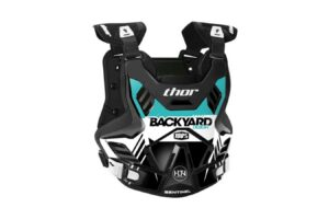 Rider ID Products - Roost Guard Graphics